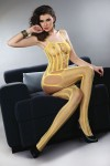 Livia Corsetti - Almas Honey erotyczne bodystocking LC 17132