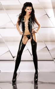 Lolitta - Feisty Bodystocking
