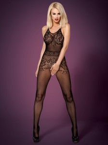 Obsessive - Seksowne Bodystocking F223